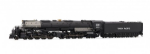"HR2753 Rivarossi (H0 1:87) Union Pacific, Class 4000 ""Big Boy"", 4014 Special Edition"